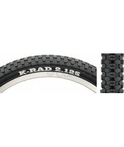 Kenda K Rad 20X1.95 Black Steel