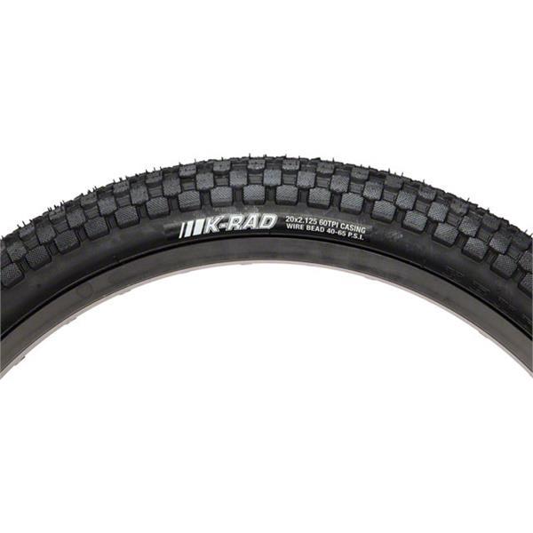 Kenda K-Rad BMX Tire
