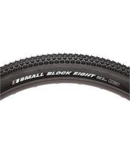 Kenda Midrange Small Block 8 Bike Tire Black Steel 26 x 2.1in