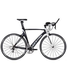 Kestrel Talon Sprint 105 Bike Matte Black 55cm/21.65in