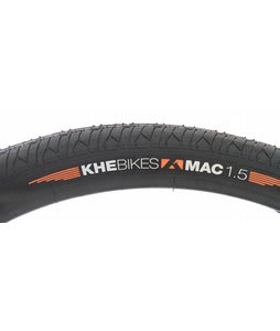 KHE MAC1.5 Folding Tire 20x1.90