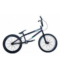 KHE  Macetoam Complete Adult Bike Black 20in