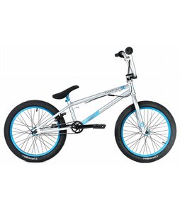 KHE Maceto St BMX Bike Grey 20in