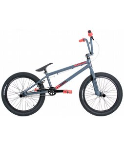 KHE Root 180 BMX Bike Grey 20
