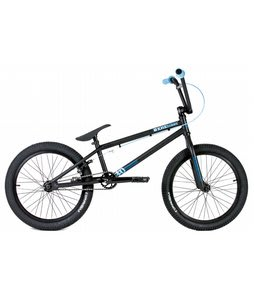 KHE Root 360 BMX Bike Black 20in