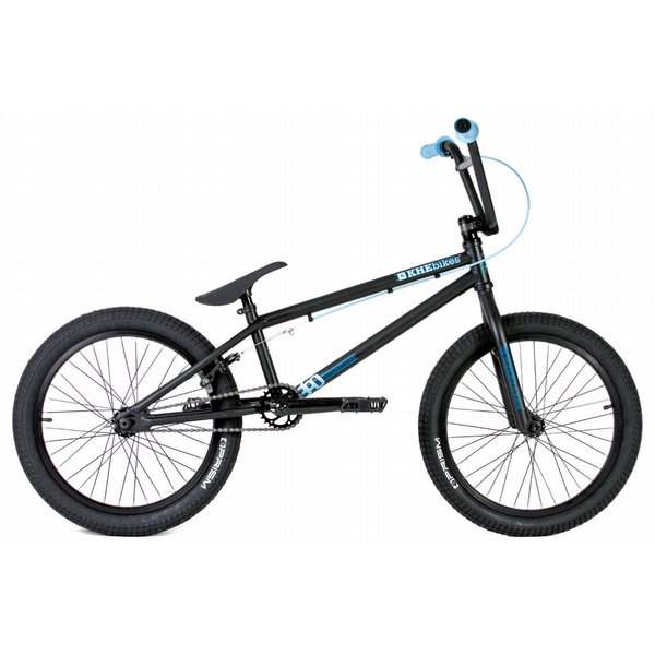 KHE Root 360 BMX Bike