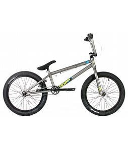 KHE Shotgun St BMX Bike Grey 20in
