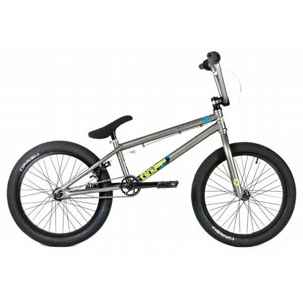 KHE Shotgun St BMX Bike