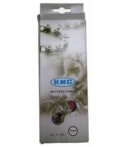 KMC Z510HX Rainbow Bike Chain 1/8