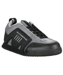 Kampus KS01 Wakeskate Shoes Black/Grey