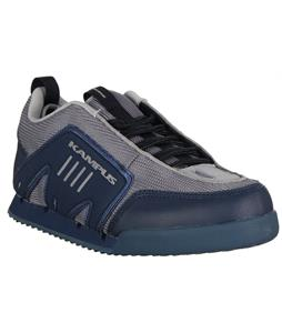 Kampus KS01 Wakeskate Shoes Navy/Grey