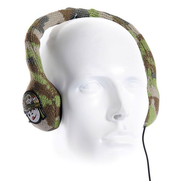 Neff Knitted Headphones
