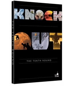 Knockout 10th Round Snowboard DVD