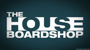 The House Knockout Wallpaper