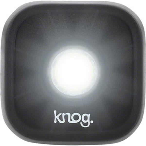 Knog Blinder 1 Standard Usb Rechargeable Bike Headlight