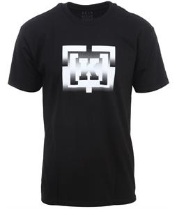 KR3W Pxl Bracket T-Shirt