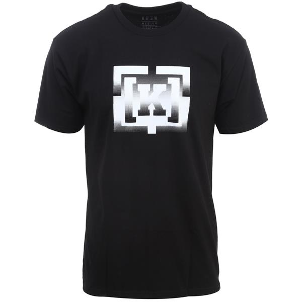KR3W Pxl Bracket T-Shirt