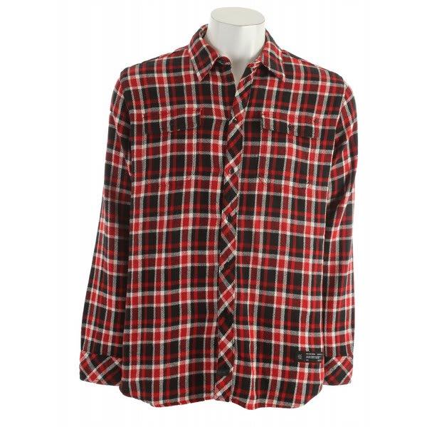 KR3W Automatic Plaid Shirt