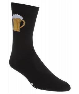 KR3W Brewsin Socks