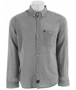 KR3W Bronson L/S Shirt Grey