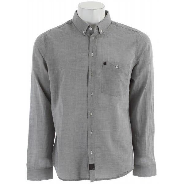 KR3W Bronson L/S Shirt