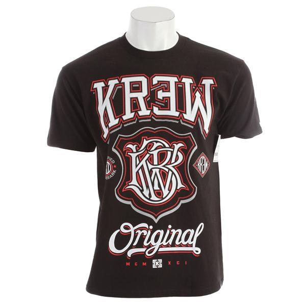 KR3W Champ 2 Regular T-Shirt