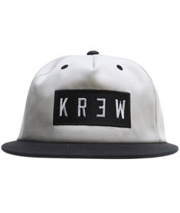 KR3W Flat Locker Snap Cap