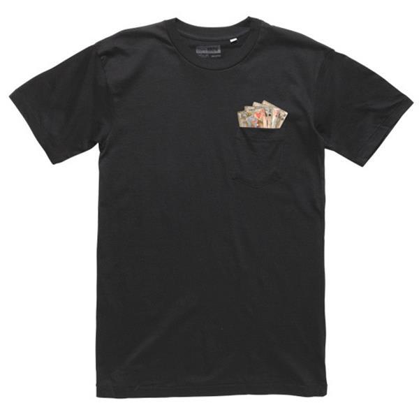 KR3W Full House Premium Pocket T-Shirt