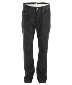 KR3W Klassic Jeans Raw Blue