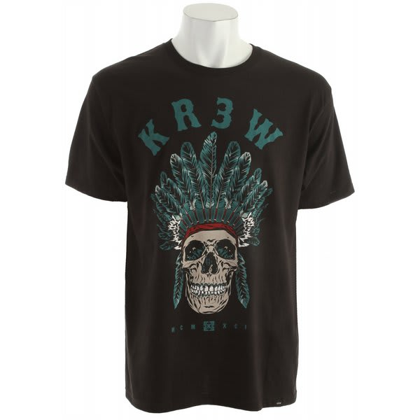 KR3W Komanche Regular T-Shirt