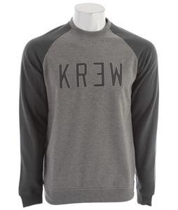 KR3W Minority Crew Sweatshirt