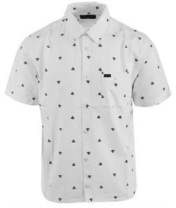 KR3W Reed Woven Shirt