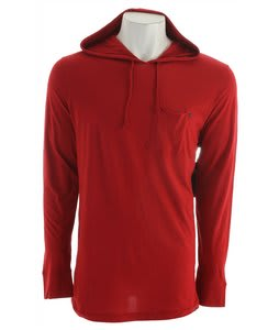 KR3W Beholder Hoodie Red