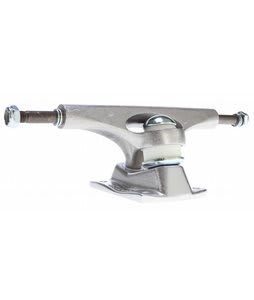 Krux Downlow LTD 3.5 Skateboard Trucks Silver