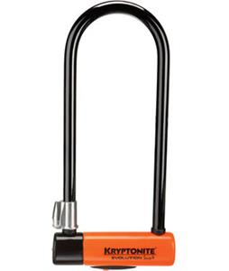 Kryptonite Evolution Series 4 Ls U Bike Lock 4 x 11.5in