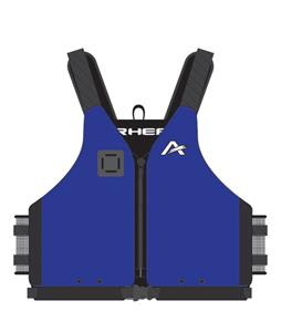 Kwik Tek Paddlesports Ripstop PFD Life Vest
