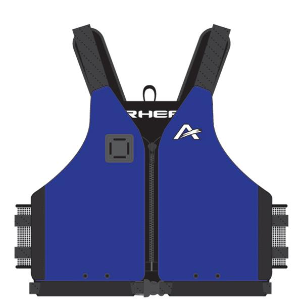Kwik Tek Paddlesports Ripstop PFD Life Vest