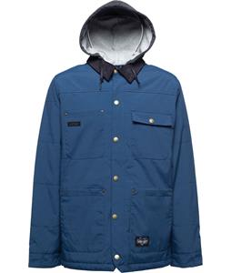 L1 Folsom Snowboard Jacket Navy