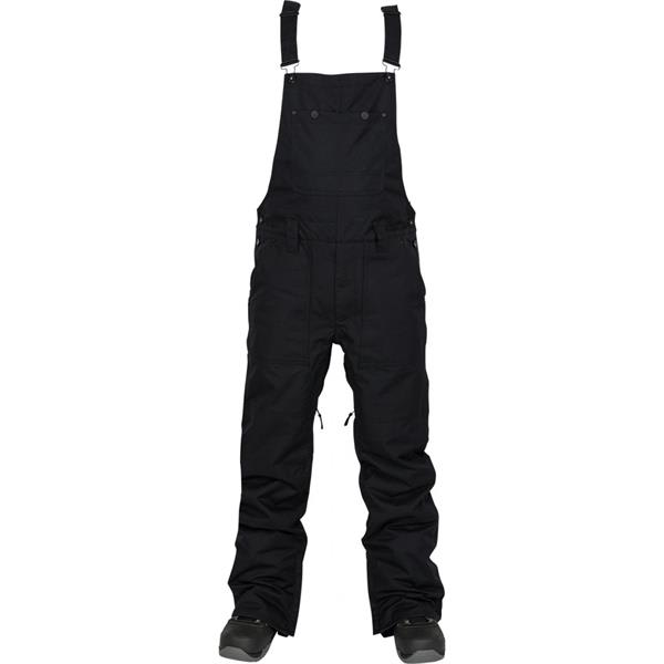 L1 Kr3W Overall Bib Snowboard Pants