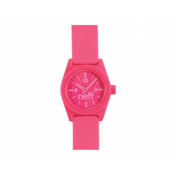 Neff Lady Daily Watch