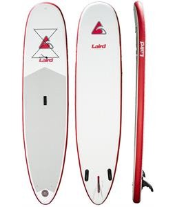 Laird EZ Air Inflatable SUP Paddleboard