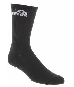 Lakai Gimme Socks Black