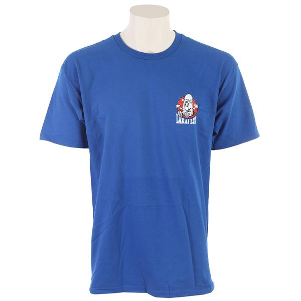 Lakai Howdy T-Shirt