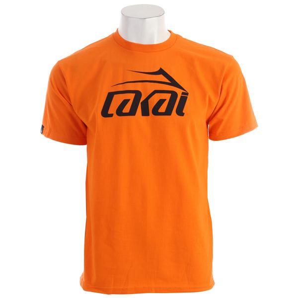 Lakai Logo T-Shirt