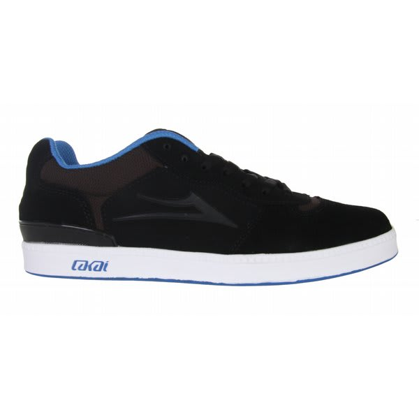 Lakai Lucas 2 Skate Shoes