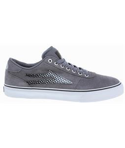 Lakai Manchester Select Skate Shoes