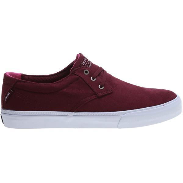 Lakai Mj Skate Shoes