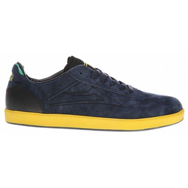 Lakai Rick Howard Skate Shoes
