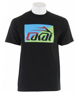 Lakai Split T-Shirt
