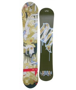 Lamar Ainjel Snowboard 152